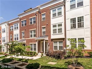Photo of 1220 BERRY ST, BALTIMORE, MD 21211 (MLS # BA10320269)