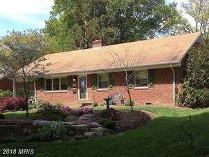 Photo of 2908 CLEAVE DR, FALLS CHURCH, VA 22042 (MLS # FX10158269)