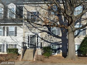 Photo of 7754 NEW PROVIDENCE DR #23, FALLS CHURCH, VA 22042 (MLS # FX10127270)