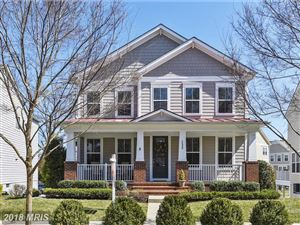 Photo of 132 PEARL ST, HERNDON, VA 20170 (MLS # FX10189270)