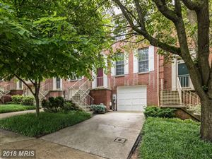 Photo of 5652 APRIL JOURNEY #53, COLUMBIA, MD 21044 (MLS # HW10261270)