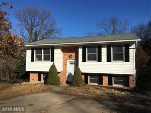 Photo of 16 CARISSA CT, OWINGS MILLS, MD 21117 (MLS # BC10182271)