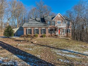 Photo of 6021 SWEETWATER CT, FREDERICK, MD 21703 (MLS # FR10127271)