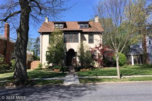 Photo of 303 COLLEGE TER, FREDERICK, MD 21701 (MLS # FR9634271)