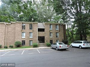 Photo of 2331 FREETOWN CT #21C, RESTON, VA 20191 (MLS # FX10326271)