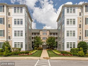 Photo of 8820 SHINING OCEANS WAY #106, COLUMBIA, MD 21045 (MLS # HW10324271)