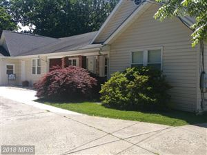 Photo of 1822 ARCOLA AVE, SILVER SPRING, MD 20902 (MLS # MC10002271)