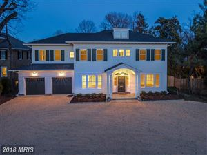 Photo of 6817 CONNECTICUT AVE, CHEVY CHASE, MD 20815 (MLS # MC10173271)