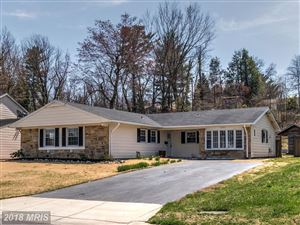Photo of 12105 TAWNY LN, BOWIE, MD 20715 (MLS # PG10216271)