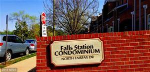 Photo of 6924 FAIRFAX DR #408, ARLINGTON, VA 22213 (MLS # AR10216272)