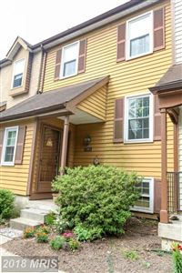 Photo of 7391 SWAN POINT WAY #9-4, COLUMBIA, MD 21045 (MLS # HW10264272)