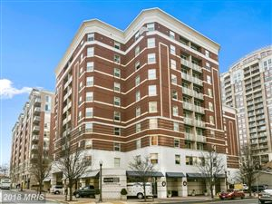 Photo of 880 POLLARD ST #1007, ARLINGTON, VA 22203 (MLS # AR10161273)