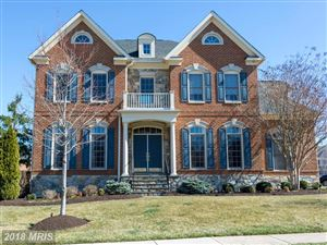 Photo of 4520 MIXED WILLOW PL, CHANTILLY, VA 20151 (MLS # FX10174273)