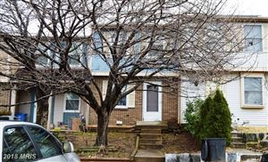 Photo of 19451 ZINNIA CIR, GERMANTOWN, MD 20876 (MLS # MC10180273)