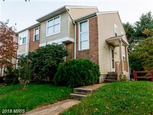 Photo of 3023 BRANCH LN, BALTIMORE, MD 21234 (MLS # BC10097274)