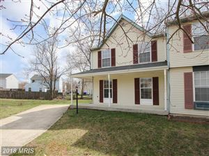 Photo of 4186 LOG TEAL DR, WALDORF, MD 20603 (MLS # CH10181274)