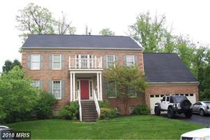 Photo of 5589 ROCKPOINTE DR, CLIFTON, VA 20124 (MLS # FX10198274)