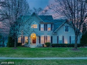 Photo of 1532 RINGE DR, SEVERN, MD 21144 (MLS # AA10214275)