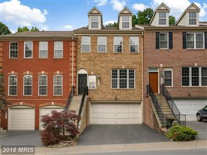 Photo of 451 WINDING ROSE DR, ROCKVILLE, MD 20850 (MLS # MC10266275)