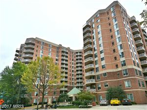 Photo of 7500 WOODMONT AVE #S1015, BETHESDA, MD 20814 (MLS # MC9940275)
