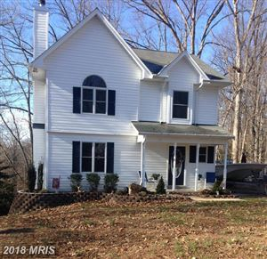Photo of 8441 RIDGE VIEW RD, LUSBY, MD 20657 (MLS # CA10121276)
