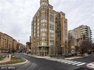 Photo of 301 MASSACHUSETTS AVE NW #101, WASHINGTON, DC 20001 (MLS # DC10126276)