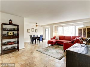 Photo of 4201 CATHEDRAL AVE NW #107E, WASHINGTON, DC 20016 (MLS # DC10175276)