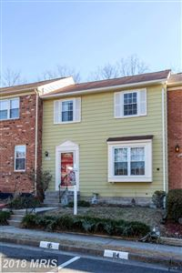 Photo of 8233 STATIONHOUSE CT, LORTON, VA 22079 (MLS # FX10142276)