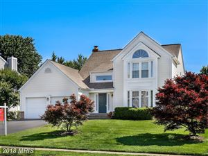 Photo of 3651 BEECH DOWN DR, CHANTILLY, VA 20151 (MLS # FX10250276)