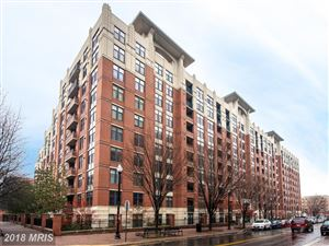Photo of 1021 GARFIELD ST N #536, ARLINGTON, VA 22201 (MLS # AR10157277)