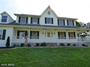 Photo of 900 WOODLAND WAY, OWINGS, MD 20736 (MLS # CA10132277)