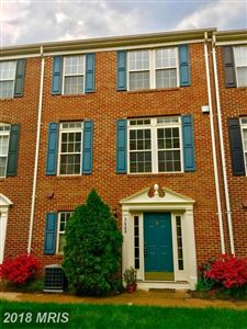 Photo of 3665 MADISON VIEW LN, FALLS CHURCH, VA 22041 (MLS # FX10237277)