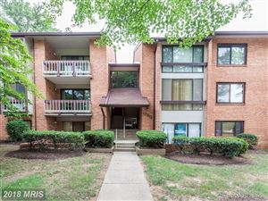 Photo of 10212 BUSHMAN DR #214, OAKTON, VA 22124 (MLS # FX10325277)