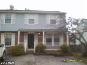 Photo of 9208 CONNELL CT, COLUMBIA, MD 21046 (MLS # HW10166277)