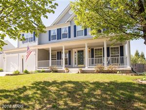 Photo of 708 WINTERGREEN DR, PURCELLVILLE, VA 20132 (MLS # LO10171277)