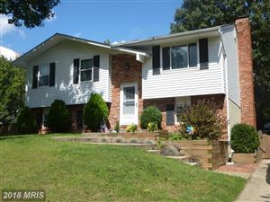 Photo of 326 DOUBLE EAGLE DR, LINTHICUM, MD 21090 (MLS # AA10054278)