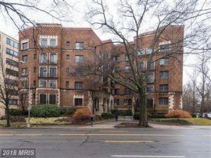 Photo of 4514 CONNECTICUT AVE NW #B, WASHINGTON, DC 20008 (MLS # DC10137278)
