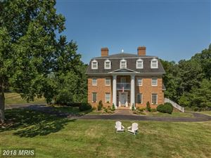 Photo of 7600 KINCHELOE RD, CLIFTON, VA 20124 (MLS # FX10299278)