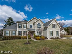 Photo of 8202 PUMPKIN HILL CT, BALTIMORE, MD 21208 (MLS # BC10320279)