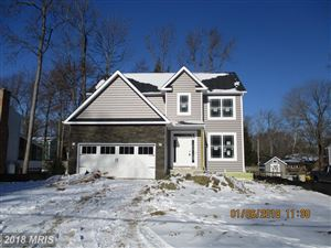 Photo of 140 LEE DR, ANNAPOLIS, MD 21403 (MLS # AA10133280)