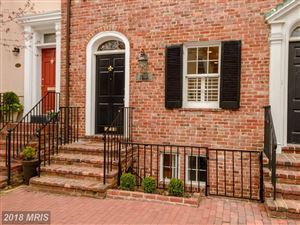 Photo of 1510 33RD ST NW, WASHINGTON, DC 20007 (MLS # DC10192280)