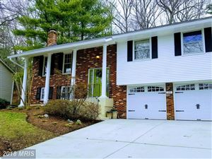 Photo of 399 WESTBURY DR, RIVA, MD 21140 (MLS # AA10080281)