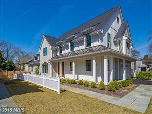 Photo of 1428 CEDAR AVE, McLean, VA 22101 (MLS # FX10209281)