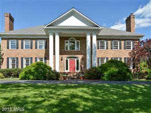 Photo of 6901 CLIFTON RD, CLIFTON, VA 20124 (MLS # FX9944281)