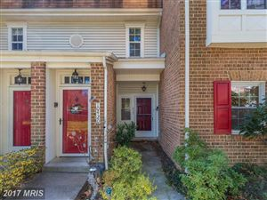 Photo of 10422 PARTHENON CT, BETHESDA, MD 20817 (MLS # MC10093281)