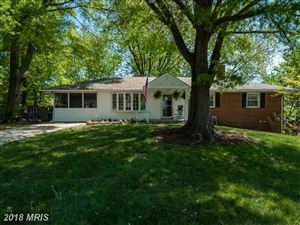 Photo of 12701 SUMMERWOOD DR, SILVER SPRING, MD 20904 (MLS # MC10244281)