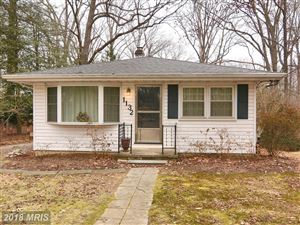 Photo of 1132 CHINABERRY LN, CROWNSVILLE, MD 21032 (MLS # AA10135282)