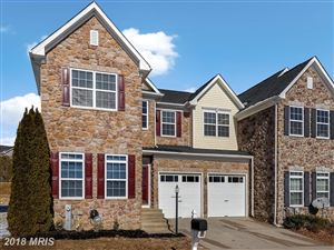 Photo of 5312 MYERS ORCHARD WAY, PERRY HALL, MD 21128 (MLS # BC10139282)