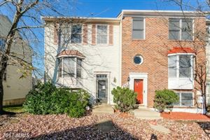 Photo of 3907 EMBLEM COR, BOWIE, MD 20716 (MLS # PG10119282)