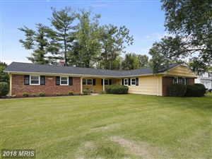 Photo of 3600 MAJESTIC LN, BOWIE, MD 20715 (MLS # PG10265282)